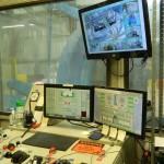 Hoist Control Room