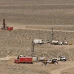 North Deposit Drilling
