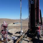 South Deposit Drilling