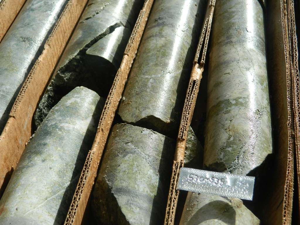 Copper Core
