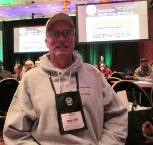 Mike Weaver, Nevada Copper's Safety Manager